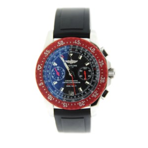 Breitling Skyracer Raven A2736303/B823 44mm Mens Watch