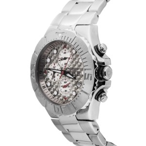Invicta I36 2935/2934 Stainless Steel Grey Dial Quartz Interchangeable 45mm Mens Watch Set