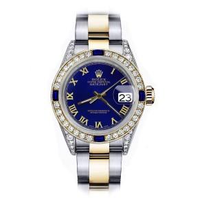 Rolex Datejust 116233 36mm Mens Watch