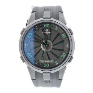 Perrelet Turbine XL A1050/3 48mm Mens Watch
