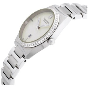 Victorinox Swiss Army 241521 Stainless Steel Quartz 28mm Womens Watch