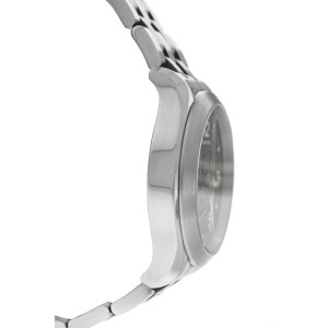 Tourneau Sportgraph Stainless Steel Quartz 42mm Mens Watch