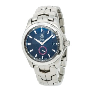 Tag Heuer Link WJ2110 44mm Mens Watch