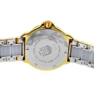Tag Heuer Formula 1 WAH1222.BB0866 35mm Womens Watch