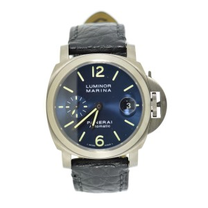 Panerai Luminor Marina PAM282 40mm Mens Watch