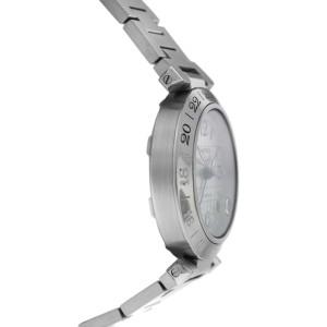 Cartier Pasha 2377 W31029M7 35mm Unisex Watch