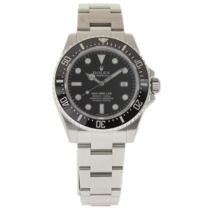 Rolex Sea-Dweller 116600 40mm Mens Watch
