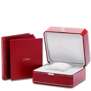 Cartier Must 21 W10184U2 38mm Unisex Watch