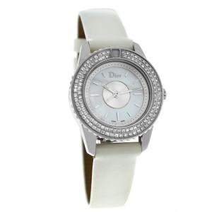 Christian Dior Christal CD112118A001 29mm Womens Watch