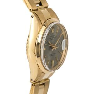 Rolex Datejust 6516 Vintage 25mm Womens Watch