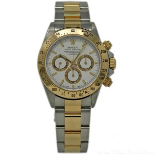 Rolex Daytona 16523 40mm Mens Watch