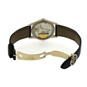 Patek Philippe Calatrava 5000J 33mm Womens Watch