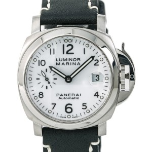 Panerai Luminor PAM00049 40mm Mens Watch