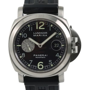 Panerai Luminor Marina PAM00086 44mm Mens Watch