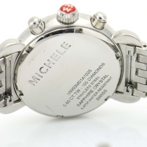 Michele CSX MW03M01A1025 36mm Womens Watch
