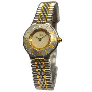 Cartier Must de  1340 1340 28mm Womens Watch