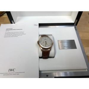 IWC Portuguese 5242 43mm Mens Watch