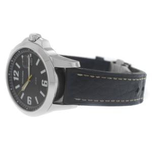 Tourneau Seapearl 715 42mm Mens Watch
