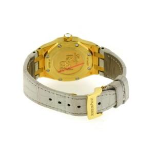 Audemars Piguet Royal Oak 67601BA 33mm Womens Watch
