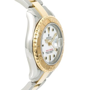 Rolex Yacht-master 169623 29mm Womens Watch