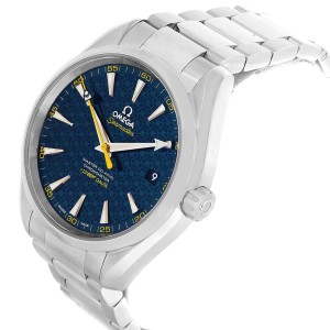 Omega Automatic 231.10.42.21.03.004 41.5mm Mens Watch