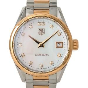 Tag Heuer Carrera WAR1352 32mm Womens Watch