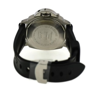 Panerai Luminor PAM48 40mm Mens Watch