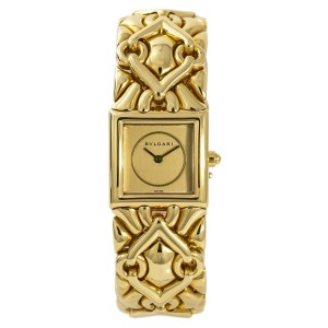 Bulgari Trika BJ 06 24mm Womens Watch