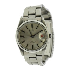 Tudor Prince Oysterdate 7989/0 34mm Mens Watch