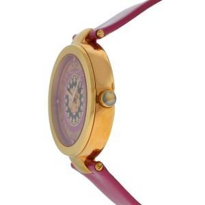 Versace Mystique 38mm Womens Watch