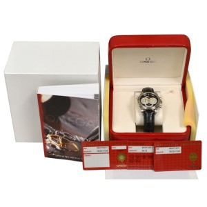 Omega Chronograph 42mm Mens Watch