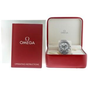 Omega Speedmaster 321.10.44.50.02.001 44mm Mens Watch