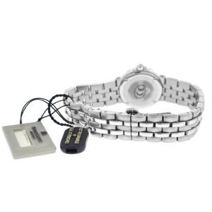 New Lady Maurice Lacroix Calypso CA1102-SS002-170 Steel $1650 Quartz Watch