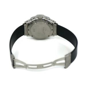 Hublot MDM Chronograph Stainless Steel Watch 1810.1