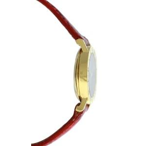 Ladies Bulgari Bulgari G1886.4 18K Gold 23MM Quartz Watch