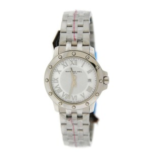 Raymond Weil Tango Stainless Steel Watch 5599-ST-00308