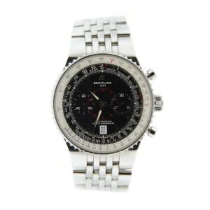 Breitling Montbrilliant Legende Stainless Steel Watch A23340