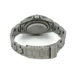 Rolex Submariner Stainless Steel Watch 16800