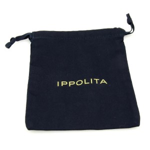 Ippolita Lollipop Turquoise & Diamond 18k Yellow Gold Mini Ring