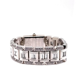 Audemars Piguet Classique 67525BC.ZZ.9163BC.01 18K White Gold with Diamonds