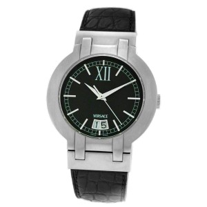 New Unisex Versace Madison BLG99D00 Steel Automatic 40MM Watch