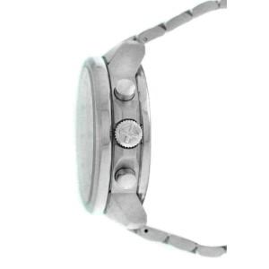 Men's Mühle Glashutte M1-25-40 Chronograph Date 42MM Steel Watch