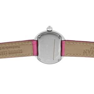 New Locman Tutto Tondo Ladies MOP Steel Ref. 361 Quartz 31MM Watch