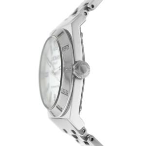 New Locman Stealth Diamond MOP Steel Ladies' Ref. 204 Quartz 33MM Watch