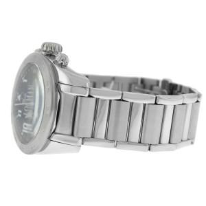 New Locman Isola D'Elba Titanium Ref. 460 Men's Chronograph Quartz 43MM Watch