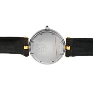 Cartier Panthere Vendome Ladies' 183964 Gold Steel Quartz 30MM Watch