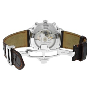 Panerai Radiomir Rattrapante PAM00214 Stainless Steel Automatic 45MM Watch