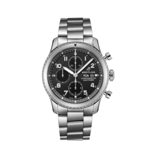 Breitling Navitimer 8 A13314101B1A1 Stainless Steel Automatic 43MM Watch