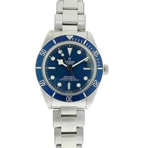 Tudor Heritage 79030B Black Bay Blue Dial Men's Watch