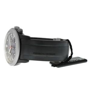 Porsche Design Dashboard Chronograph P6612 6612.14.40.1139 Titanium Aluminum